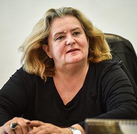 Conf. univ. dr. Daiana-Maura VESMAȘ