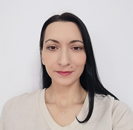 Lect. univ. dr. Andreea-Nicoleta DRAGOMIR