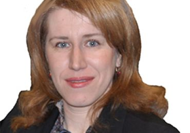 Prof. univ. dr. Bianca GUȚAN