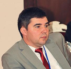 Conf. univ. dr. Adrian CIRCA