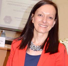 Laura-Maria CRĂCIUNEAN-TATU