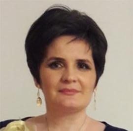 Conf. univ. dr. Gina-Pompilia ORGA-DUMITRIU