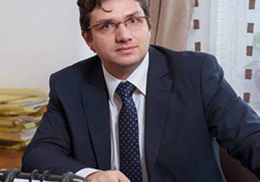Lect. univ. dr. Horațiu RUSU