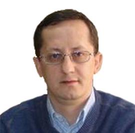 Lect. univ. dr. Marius MAZILU