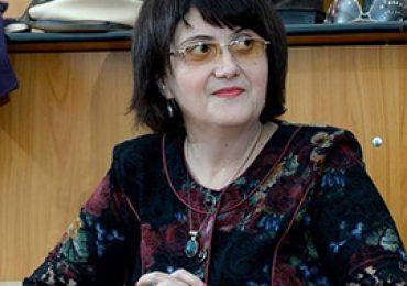 Cristina ONEȚ