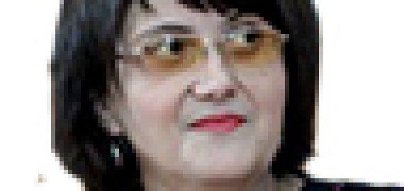 Conf. univ. dr. Cristina ONEȚ