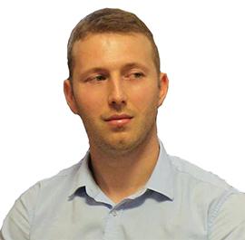 Asist. univ. dr. Răzvan ROGHINĂ