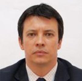 Conf. univ. dr. Sebastian SPINEI
