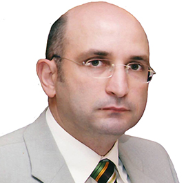 Lect. univ. dr. Vasile-Ioan VIDRIGHIN