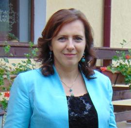 Dana Florina Bratu