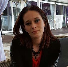 Octavia Smericescu