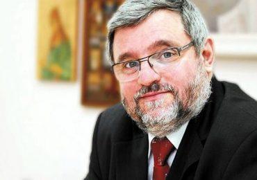Mesajul Rectorului Ioan Bondrea