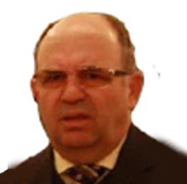Asoc. Conf. univ. dr. Nicolaie ȘUTEU