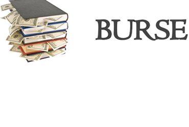 BURSE SEMESTRUL II AN 2019-2020