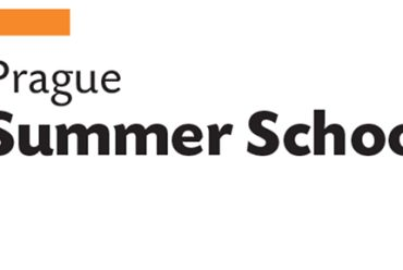 PRAGUE SUMMER SCHOOLS 2019