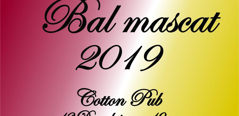 Bal mascat Facultatea de Drept 2019
