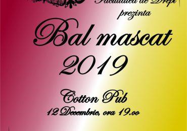 Balul bobocilor 2019 – Miss / Mister popularitate