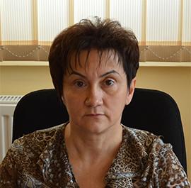 Elisabeta-Mariana BOȚIAN