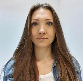 Iulia BULEA