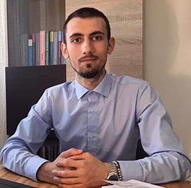 Student Andrei Cocîrlău