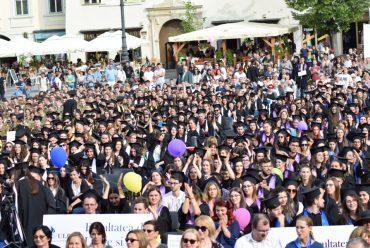 Ziua internațională a studenților – mesajul rectorului Sorin Radu