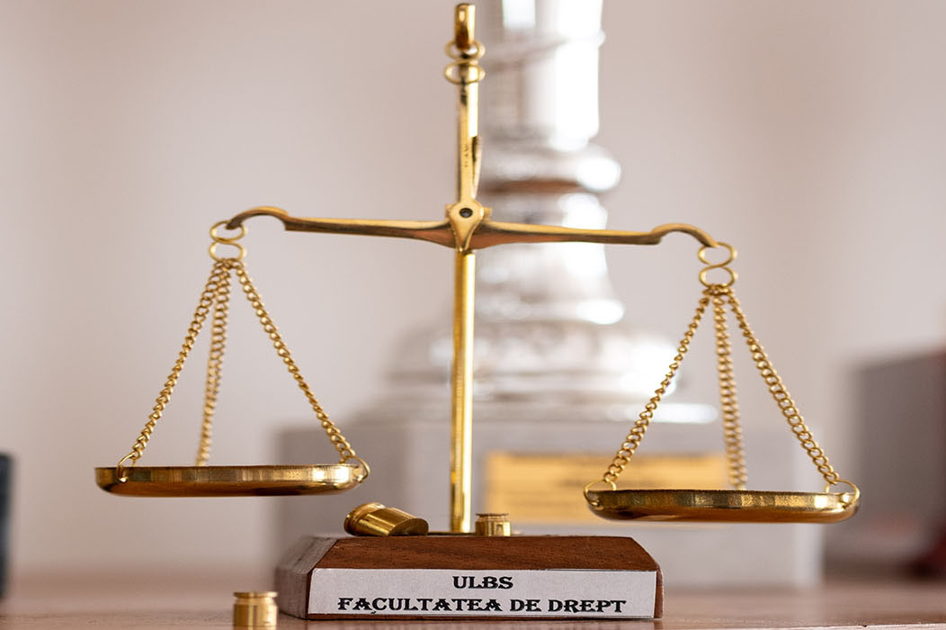 Comunicat – Facultatea de Drept a Universității Lucian Blaga din Sibiu