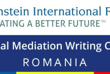 Law students – International Mediation Writing Competition