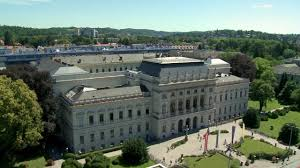 GO STYRIA RESEARCH SCHOLARSHIP at the University of Graz