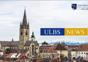 Canalul Youtube ULBS TV