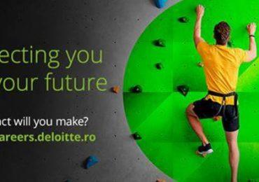 Deloitte Romania – Programe si oportunitati pentru studenti