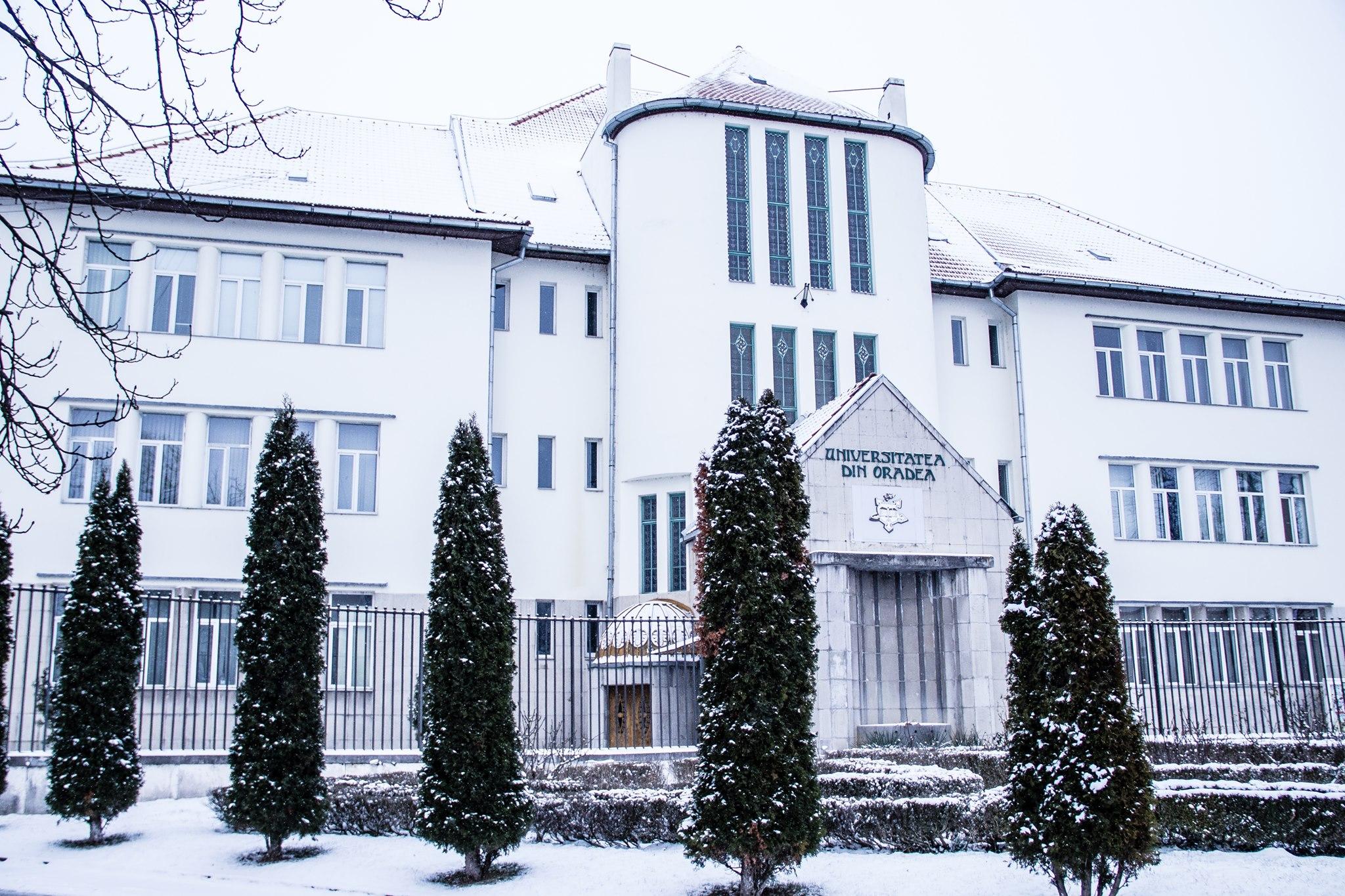 """CONFERINȚA NAȚIONALĂ CU PARTICIPARE INTERNAȚIONALĂ: """"STUDENȚII DE AZI, PROFESIONIȘTII DE MÂINE"""""""