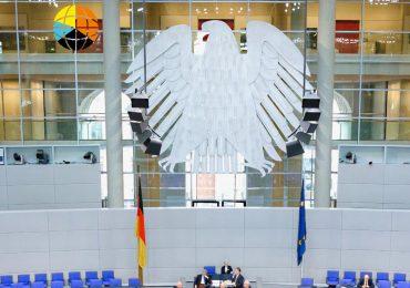 Practica Parlamentara Internationala la Bundestag-ul German